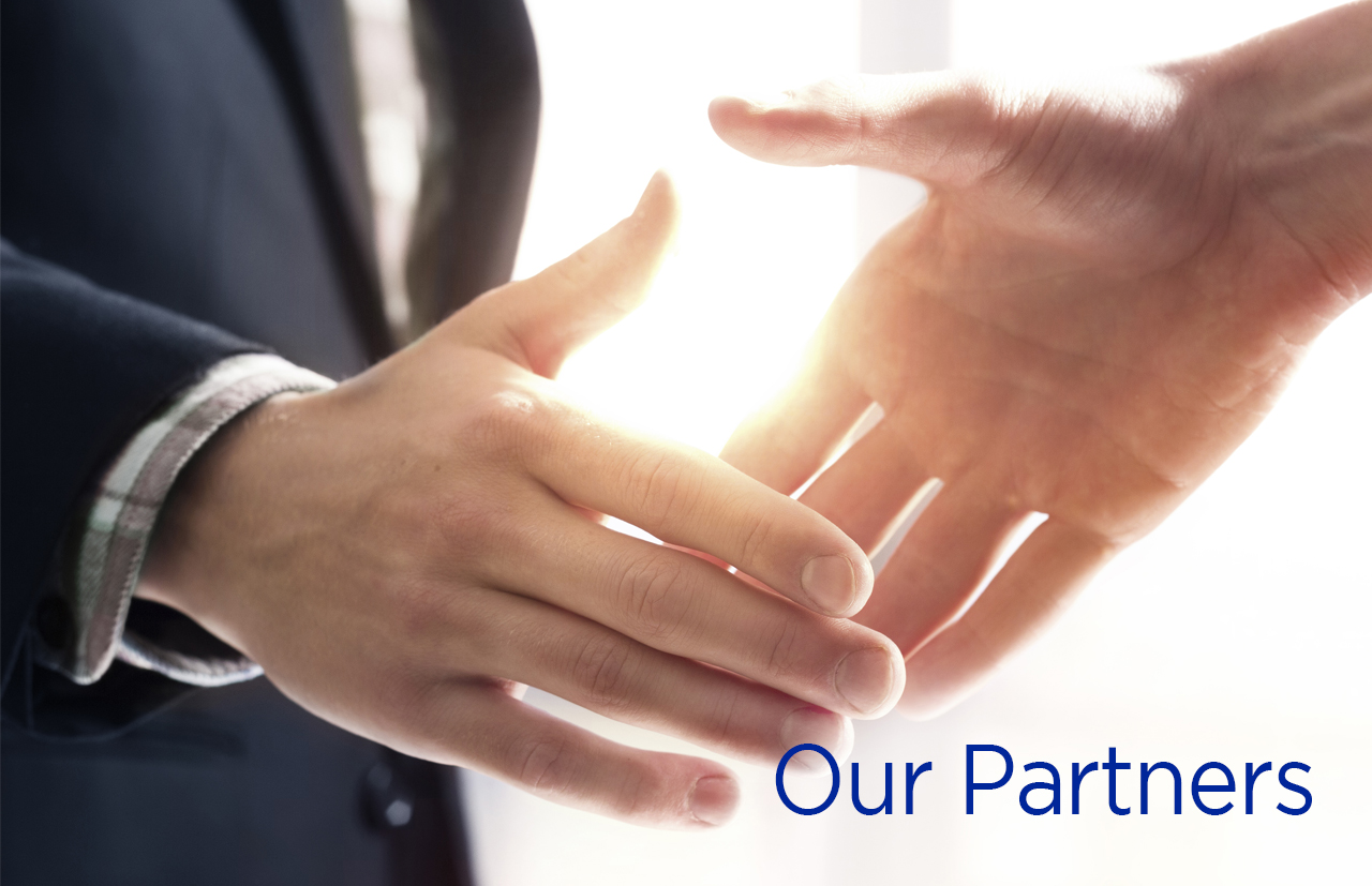 Who our partners are?